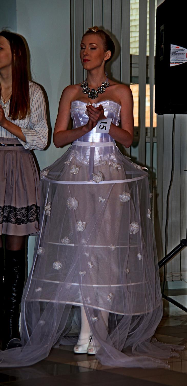 Фото прозрачная платья женщин 3 фотография