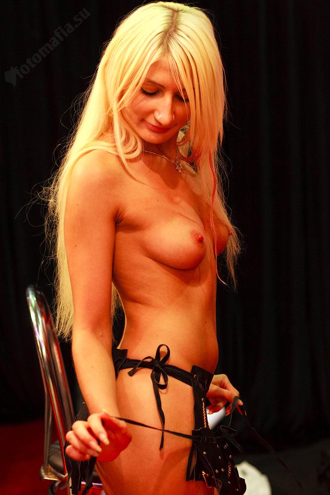 Erotic x show