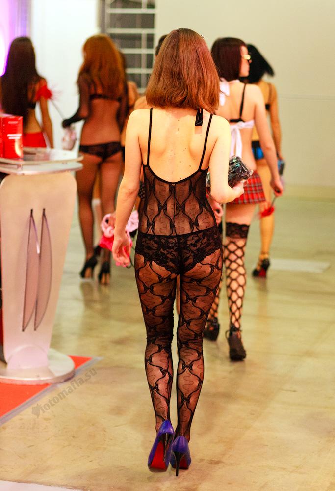Девушки X'show 2011