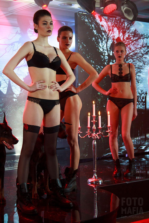 Девушки Lingerie Show-Forum 2016