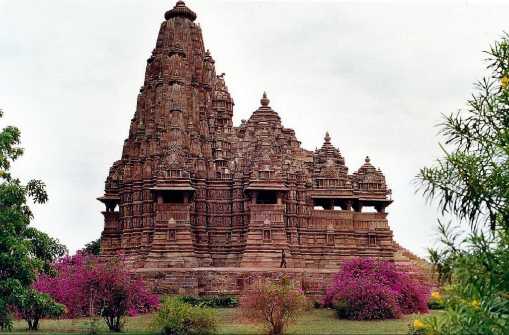 Храм Лакшмана