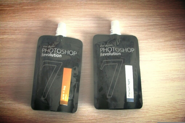 Photoshop Revolution