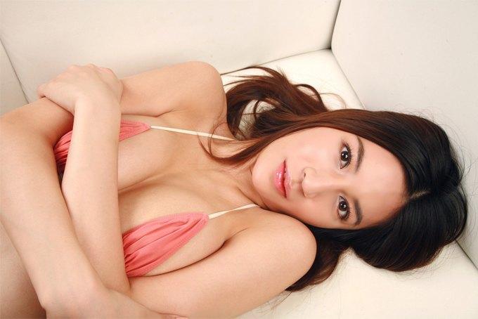 порнозвезда Анри Сузуки