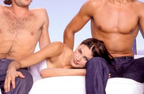 Ученые узнали, какое порно улучшает сперму