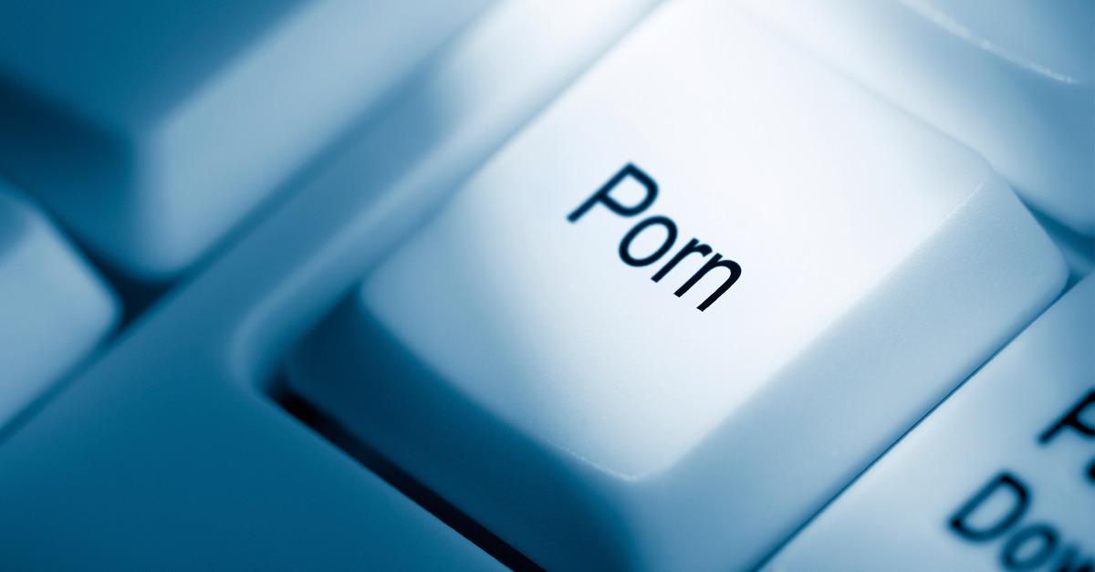 Порно кнопка