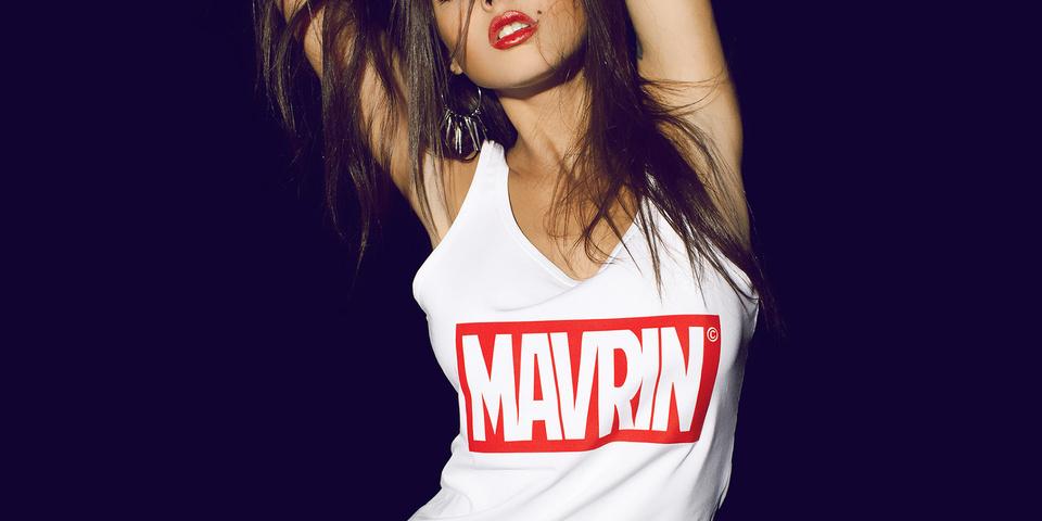 Mavrin