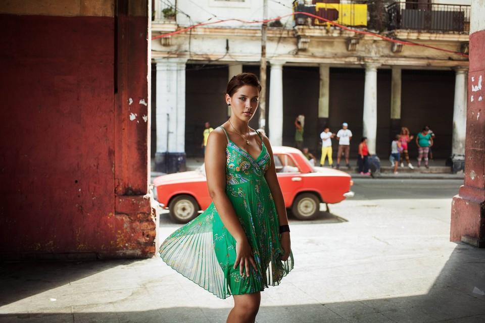 Ана (Гавана, Куба)