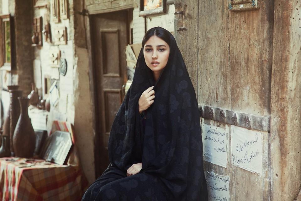 Рамина (Шираз, Иран)