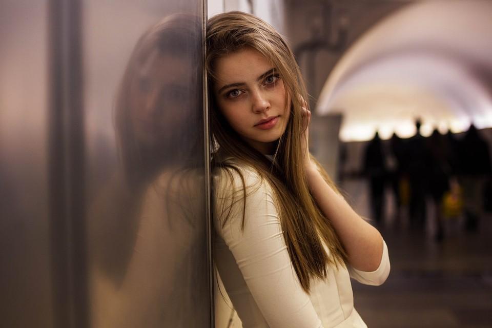 Кристина (Москва, Россия)