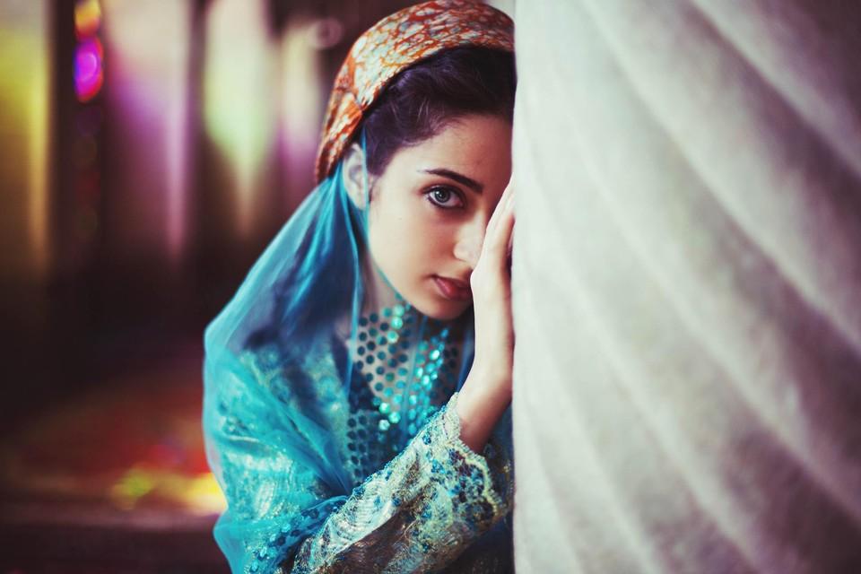 Мелина (Шираз, Иран)