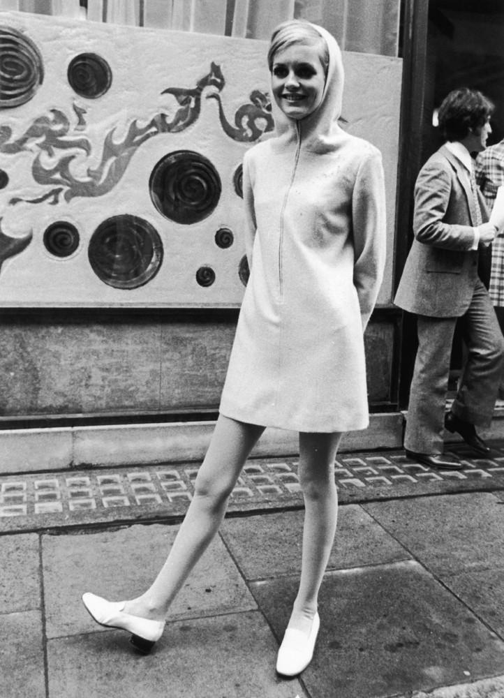 Твигги, 1960