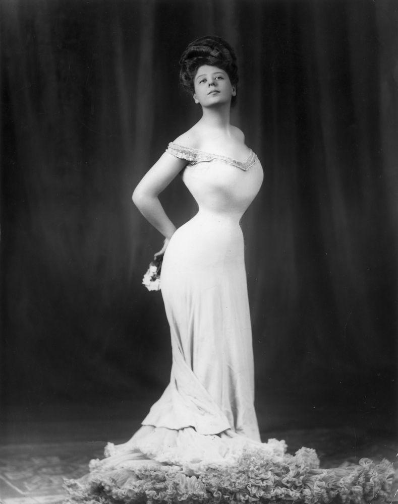 Девушки Гибсона, 1900-1910