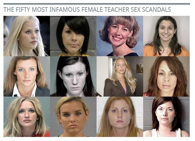Секс-учительницы